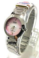100% Genuine NEW Casio LTP-1191A-4C Women's Ladies Fashion Quartz Analog Watch
