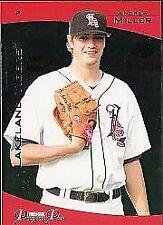 2006 TRISTAR Prospects Plus Baseball Card Pick