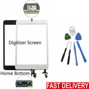 OEM For Apple iPad 2 3 4 Air 1 Mini 1 2 Touch Screen Digitizer Glass Replacement