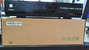 Cloud ibox 2 ricevitore tv satellitare enigma 2 supporto iptv