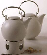 Riesen Teekanne Eslau 1,4L Porzellan aus Dänemark *NEU*