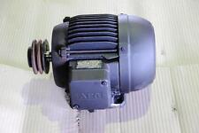 Tecalemit 7184 brake tester motor