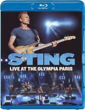 Sting. live At The Olympia Paris Universal