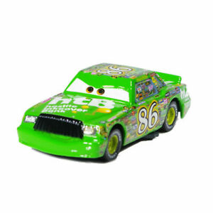 Mattel Disney Pixar Cars Chick Hicks 86 Metal Diecast Car Vehicle Gift Kids Toy