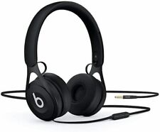 Beats by Dr. Dre Beats EP On the Ear Headphone Built In Mic And Controls - Black