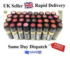 Fast Delivery - Revlon Super Lustrous Lipstick, Sealed - 4.2g - 52 shades