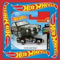 Hot Wheels 2019   ´70 FORD ESCORT RS 1600   102/250  NEU&OVP.