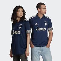 adidas Juventus 20/21 Away Jersey Men's