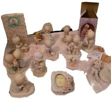 Precious Moments Figurines Lot One Step At A Time Always Room For One More