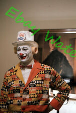 "Colorful Clown ""HAVE LUVE,  WILL SHARE"" Pinback 1966 Orig Kodak 35mm Slide"