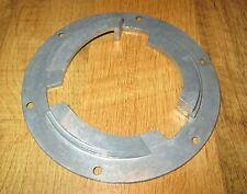 "Carlisle 364101G Clutch Plate- 5"" C.H Pro-Grade Universal Metal Plate"
