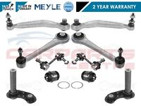 FOR BMW E39 REAR UPPER LOWER SUSPENSION ARMS LINKS TRAILING BALL JOINT BUSH