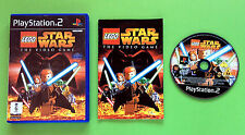 Lego Star Wars: The Video Game - Sony PlayStation 2