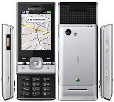 Sony Ericsson T715 3G téléphone portable débloqué