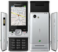 Sony Ericsson T715 3G cellphone Unlocked free shipping
