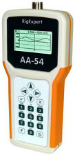 RigExpert AA-54 Antenna Analyzer, 0.1-54 MHz From RigExpert USA Direct