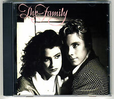 The Family - Rare OOP 1985 Japanese CD - Prince - Jellybean - The Time - St Paul