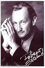 Robert Englund ++Autogramm++Freddy Krüger++