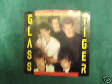 Glass Tiger-Don't Forget Me When I'm Gone/Ancient Eveni