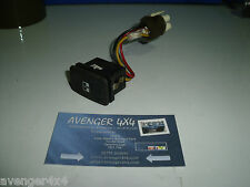 LAND ROVER DISCOVERY 300 TDI REAR SUNROOF SWITCH AMR3652