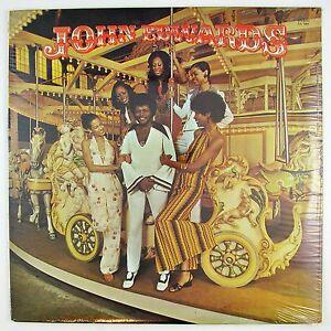 JOHN EDWARDS John Edwards LP (SOUTHERN SOUL) (STILL SEALED)