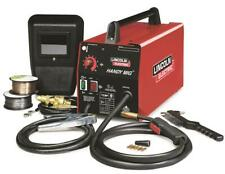 Lincoln Electric-K2185-1 Handy MIG Welder