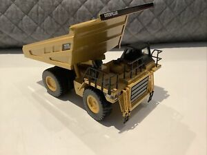 1/50 Scale Norscot Cat 777D Dump Truck Diecast Quarry Truck
