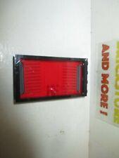 Lego 2x Porte Door Porta Tür 1x3x2 Left /& Right 3189 3188 Red//Rouge//Rot