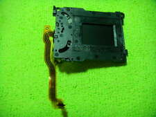 GENUINE SONY A330 SHUTTER UNIT PARTS FOR REPAIR