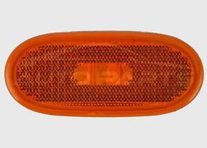 Mercedes Sprinter Side Amber Orange Marker Lens Lamp Light Reflector 2006 - 2013