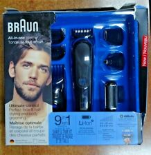 MISSING CHARGER Braun 9-in-1 All-in-one trimmer Beard & Hair Clipper MGK5080