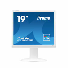 "Écrans d'ordinateur iiyama 19"" PC"
