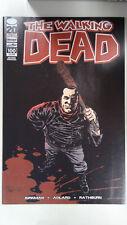 Walking Dead #100 2nd print Negan Image