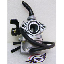 Carburatore 19mm Leva Aria Incorporata Pit Bike Quad 110cc