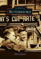Rutherford, Paperback by Neumann, William, Brand New, Free P&P in the UK