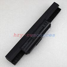 Asus X54L A53E K53E A32-K53 A41-K53 10.8V 5200MAH Li-ion Batterie