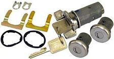 1979-87 Chevy GMC Pickup Truck Outside Door Lock Set & Ignition Cylinder