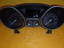 2013 2014 Ford Focus Speedometer Instrument Cluster Dash Panel Gauges 39,030