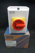 ERIS 63A 4 Pole Rotary Isolator Surface Mount IP65 ERS01634