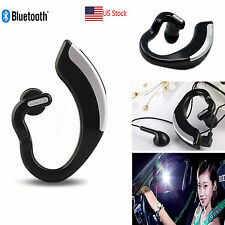 Noise Cancelling Bluetooth Headset Stereo Music Earphone For Tablet Samsung ASUS