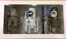 Ashley Wood ThreeA 3A WWRp Armstrong 3-pack