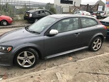 VOLVO C30 DRIVERS SIDE FRONT WIPER ARM **BREAKING FULL CAR**