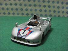 """Porsche 908/4 3000cc. Spyder """" Stuttgart 1980 """" Driver: Joest - 1/43 Best 9378"""