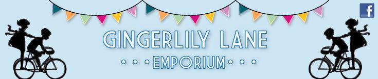 Gingerlily Lane Emporium