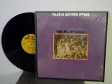 "Pearls Before Swine,Reprise 6405,""The Use Of Ashes""US,LP,st.,In Shrink,1970,MINT"