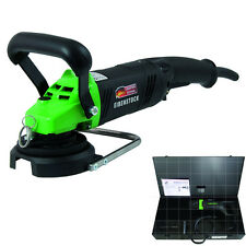 Eibenstock Oberflächenfräse EOF 100 Sanierungsfräse Fräsmaschine + Koffer 065310