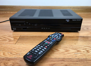 Rogers NEXTBOX 2.0 PVR Cable TV BOX CISCO 8642HD + Remote 500GB BUNDLE LAST ONE!