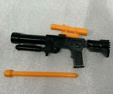 "12"" GI JOE ~  Spear Gun accessory Works!  Hall of Fame UNDERWATER ATTACK"