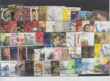 Schönes Lot Briefmarken aus Kroatien gestempelt von 2014 - 2018