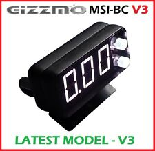 All New GIZZMO >53PSI Electronic Boost Controller for Nissan Skyline R32 R33 R34